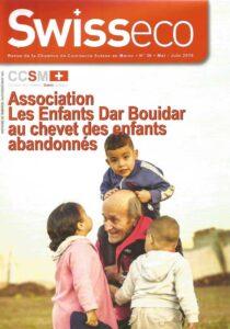 SWISSECO Maroc Mai Juin 2016 1