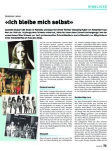 Jeanette Miss Schweiz Active live1 pdf