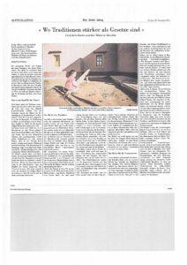 NZZ Annette Steinich 2015 1 pdf