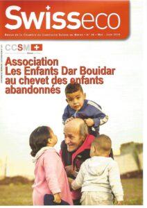 SWISSECO Maroc Mai Juin 2016 1 pdf